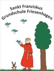 Schullogo der Grundschule in Friesenhagen
