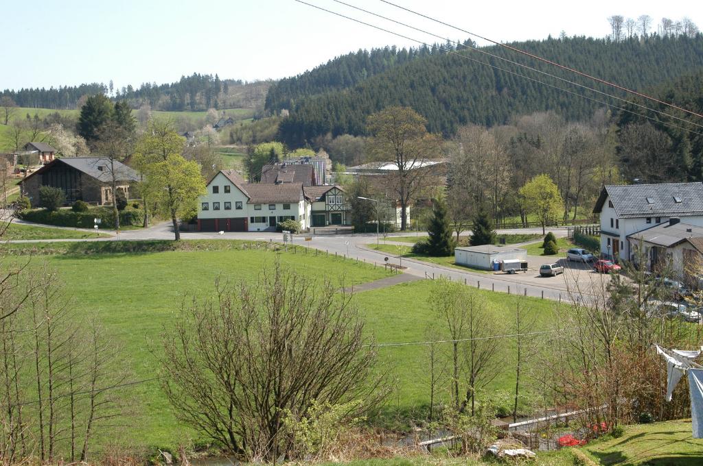 Steegerhütte