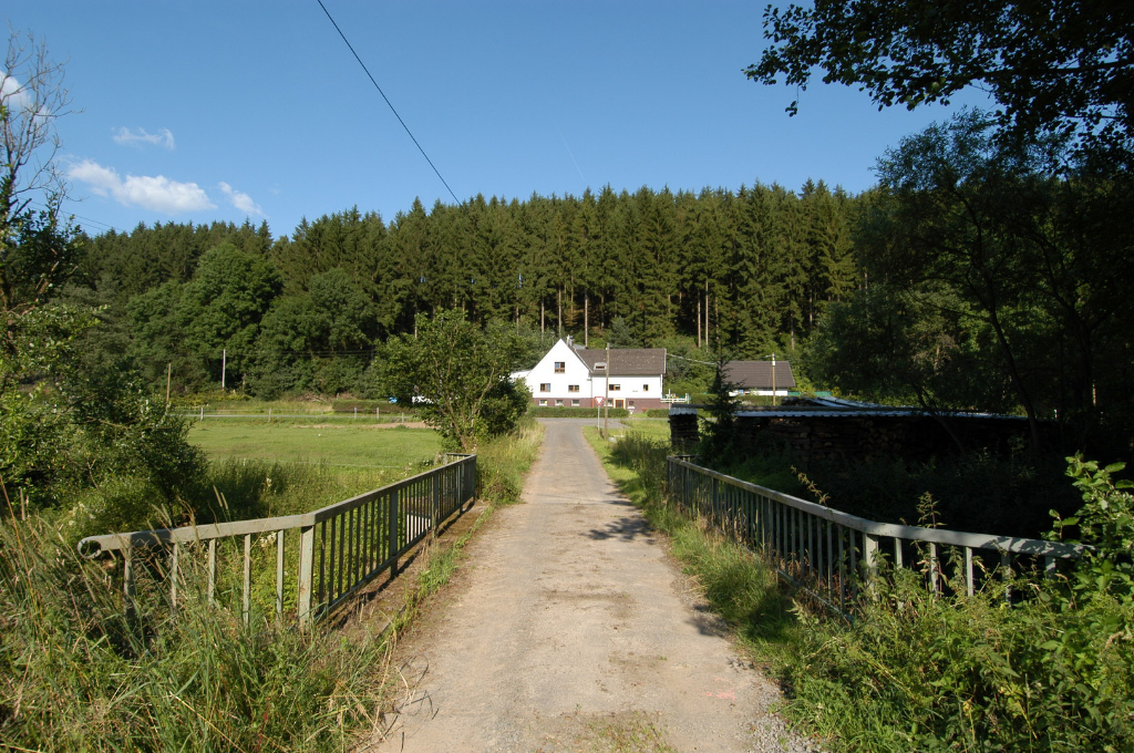 Gösingerhütte