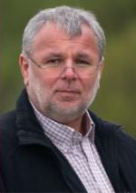Ortsbürgermeister Norbert Klaes