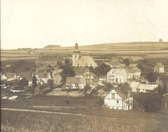 Friesenhagen um 1910