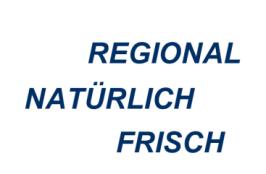 Regional Natürlich Frisch
