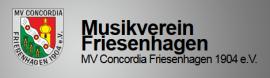 Logo vom Musikverein Friesenhagen